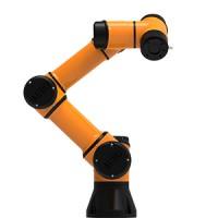 遨博机器人AUBO-i3负载3公斤臂展832mm协作机器人