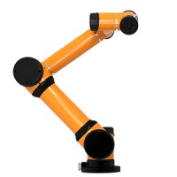 遨博机器人AUBO-i7 6轴 负载7Kg轻型协作机器人