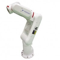 小型多功能机器人MHJ   安川机器人