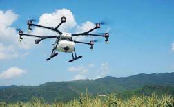 工业无人机市场需求持续攀升 农林植保领域应用尚未成熟