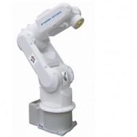 安川小型机器人MH3F   动态范围:532mm