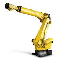 发那科机器人 R-2000iC/210L|点焊、搬运、码垛
