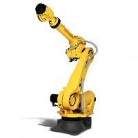 发那科机器人 R-2000iC/165F|点焊、搬运、码垛