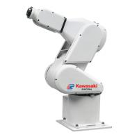川崎RS003N机器人  高速、高性能的行业机器人