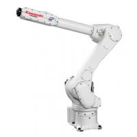 川崎RS006L机器人  高速、高性能的行业机器人