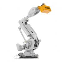 IRB 8700 史上zui大的机器人