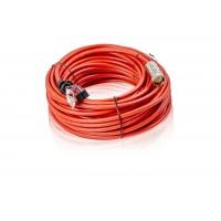 三代示教器电缆(30米)3HAC031683-004