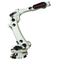 川崎CX110L大型机器100KG搬运码垛通用机器人