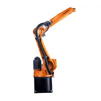 KR10 R1420代理KUKA库卡机器人标准控制柜焊接搬运
