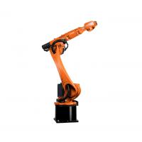 KR16 R1610代理KUKA库卡机器人弧焊搬运