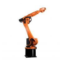 KR20 R1810代理KUKA库卡机器人弧焊搬运