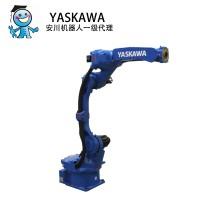 安川MOTOMAN-GP25小型通用机器人