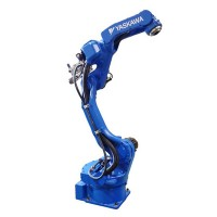 MA1440 安川弧焊机器人 臂展:1440mm丨6kg
