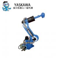 安川MS80WⅡ机器人