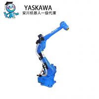 安川MH80Ⅱ机器人