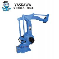 安川MPK50机器人