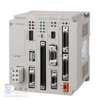 MP2300 内置电源、CPU、通讯与伺服控制一体化型控制器