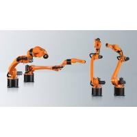 库卡焊接机器人KR 8 R2100 arc HW