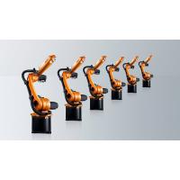 KUKA机器人KR 6 R1820 HP库卡代理