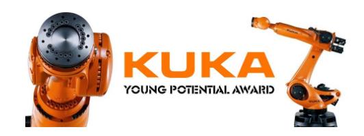 KUKA机器人应用所需的配件