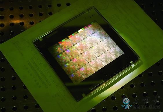 ARM为下一代VR头显推出Mali-D77显示处理器