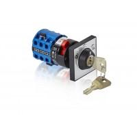 ABB机器人钥匙 档位开关钥匙 3HAC052287-002