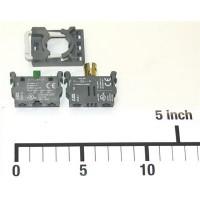 ABB机器人 上电按钮底 1SFA611605R1201