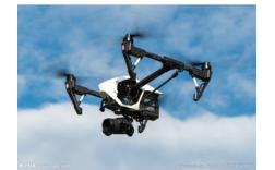 无人机是如何被当做网络武器