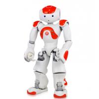 软银NAO可听说看编程的遍布全球的教育双足人形机器人