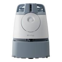 软银Whiz人工智能高效清洁商用楼面机器人