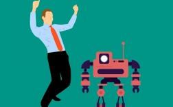 9.4%的初中及以下员工被机器人替代了!