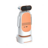 智能家居机器人|安防保障|管家服务|娱乐休闲-灵至科技