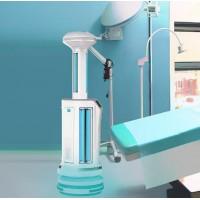 手术室消毒方案 手术室消毒机器人 钛米机器人