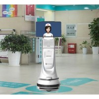 陪伴/引导服务机器人 钛米医院服务机器人