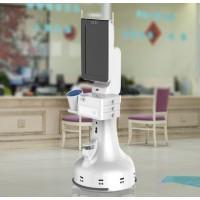 社区医疗服务机器人 钛米医疗服务机器人