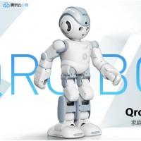 Qrobot Alpha 家庭智能助手 优必选机器人