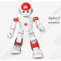 Alpha 2 优必选机器人 家庭新成员,陪伴孩子的好伙伴