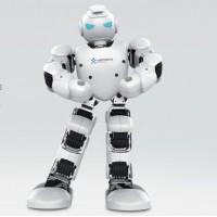 Alpha 1P 优必选机器人 家庭娱乐/益智教育/人形科技
