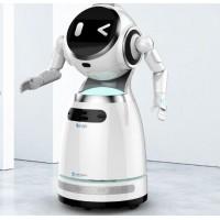 Cruzr 智能云平台商用服务机器人 优必选机器人