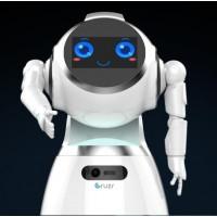 Cruzr1C 克鲁泽机器人新零售机器人 优必选机器人