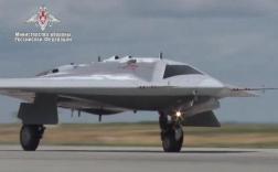 """俄罗斯军方无人机将安装可深入敌后摧毁的""""雷霆""""滑翔炸弹"""