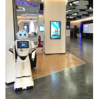 云知声机器人|导购医疗接待教育金融服务