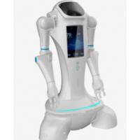 钛米智能导诊分诊机器人|钛米机器人