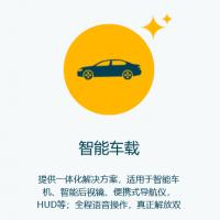 思必驰智能车载解决方案|AIOS人工智能操作系统|全程语音