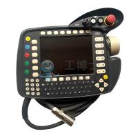库卡C2示教器 KCP2.0 standard 10m线缆