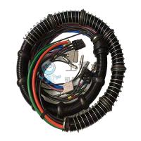 kuka装配机器人管线包|电缆线束SMB线通讯线连接线