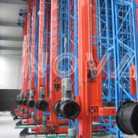 堆垛机 自动化立体仓库系统 六维智能物流