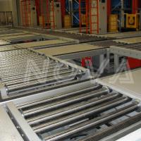 输送系统 自动化立体仓库系统  六维智能物流