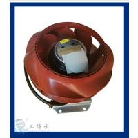 库卡KUKA机器人风扇 102698风扇PC机架外部,无电缆