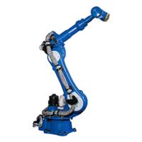 安川切割机器人GP110负载110kg范围2236毫米6轴垂直关节YASKAWA